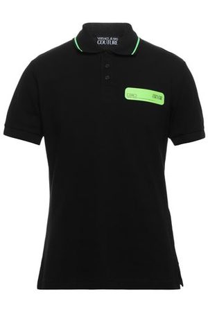 VERSACE TOPWEAR - Polo shirts
