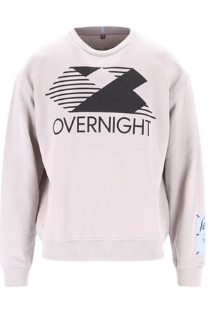 McQ Men Sweatshirts - TOPWEAR - Sweatshirts