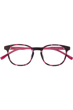 Lacoste Girls Sunglasses - Square frame glasses