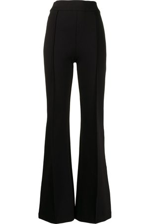 Spanx Women Wide Leg Trousers - High-rise flared trousers