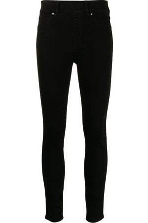 Spanx Women Skinny - Clean mid-rise skinny jeans