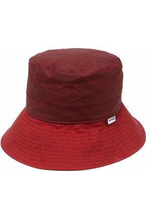 SUNNEI Hats - Logo patch bucket hat