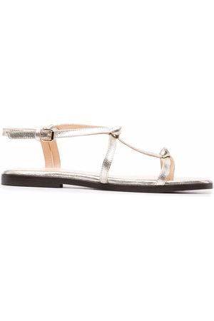 Tila March Women Sandals - T-bar strappy sandals