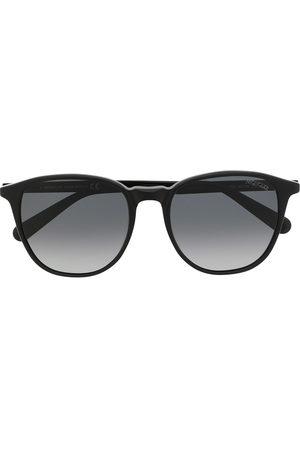 Moncler Pantos-frame sunglasses