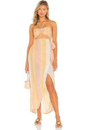 L*Space Solona Cover Up Dress in . Size XS, S, M.