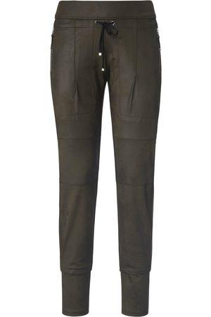 raffaello rossi Jersey trousers design Candy size: 8
