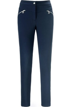 Looxent Women Trousers - Techno-stretch trousers size: 10