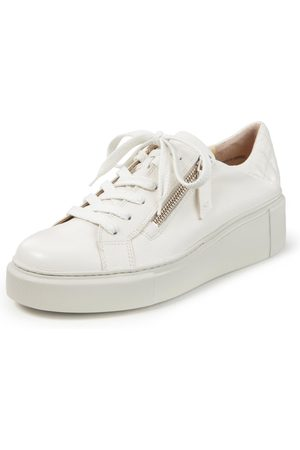 Paul Green Calf nappa leather sneakers size: 36