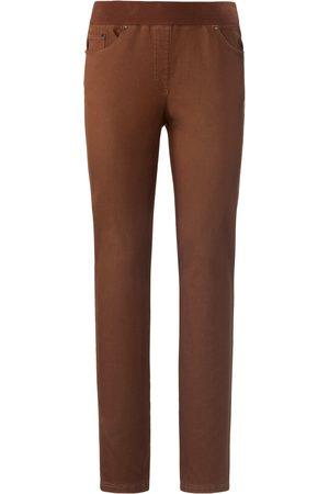 Brax Women Slim - ProForm slim jeans design Pamina size: 10s