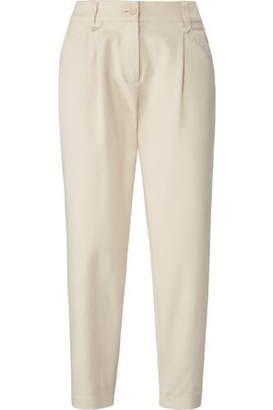 Riani 7/8-length trousers tapered leg size: 10