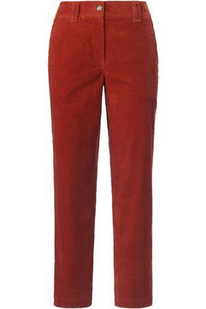 DAY.LIKE Women Wide Leg Trousers - Wide leg 7/8-length trousers size: 10s