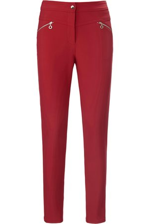Looxent Techno-stretch trousers bright size: 10