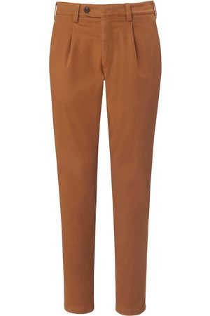 Brax Pleated trousers design Luis size: 36s