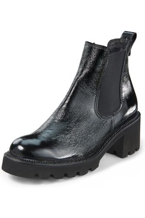 Paul Green Ankle-high Chelsea boots size: 36