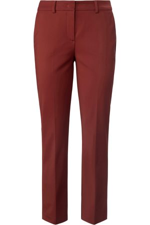 St. Emile Women Trousers - Ankle-length trousers straight leg size: 10