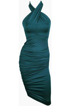 Me & Thee Foxtrot Dress