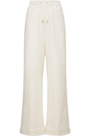 AZ FACTORY Organic Cotton Wide Fit Pants
