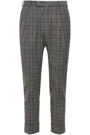 Pantaloni Torino 18cm Flicker Wool Pants