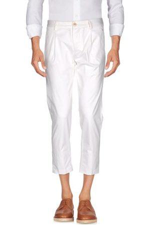 Manuel Ritz Men Trousers - TROUSERS - Casual trousers