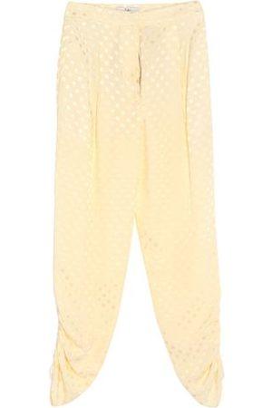 TIBI Women Trousers - TROUSERS - Casual trousers