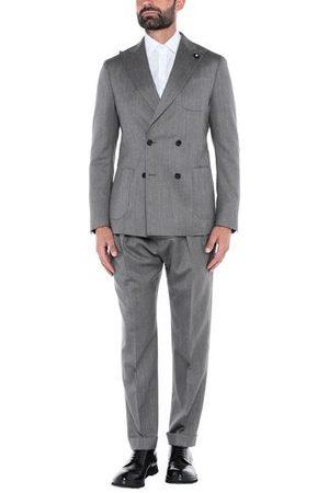 LARDINI Men Blazers - SUITS AND JACKETS - Suits