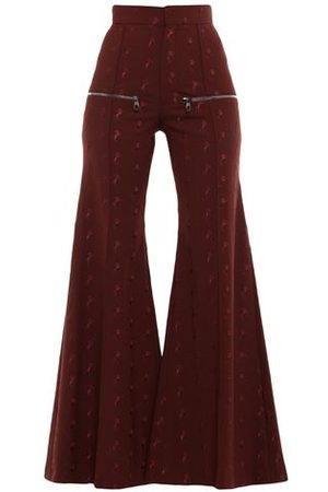 Chloé Women Trousers - TROUSERS - Casual trousers