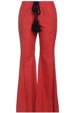 Miu Miu Women Trousers - TROUSERS - Casual trousers