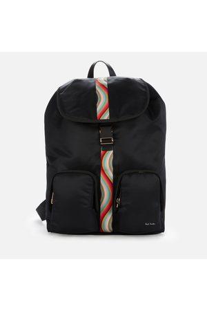 Paul Smith Women Purses & Wallets - Women's Backpack Nylon