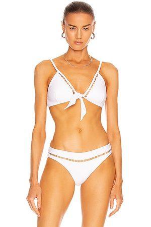 Charo Ruiz Ibiza Maru Bikini Top in
