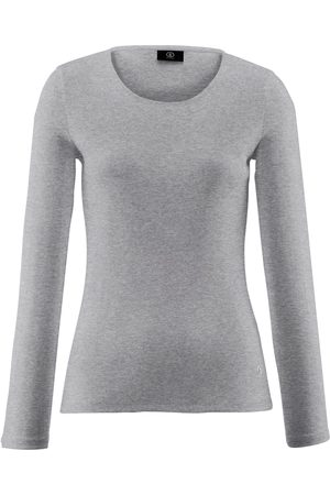 Bogner Round neck top long sleeves size: 10