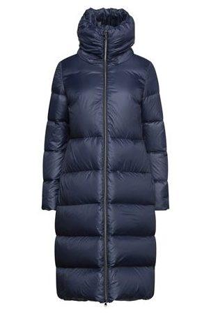 ALLEGRI Women Coats - COATS & JACKETS - Down jackets
