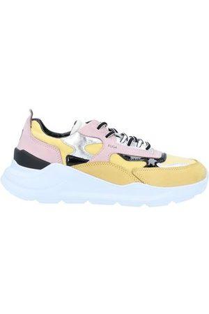 D.A.T.E. Women Trainers - FOOTWEAR - Low-tops & sneakers