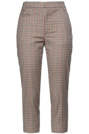 DONDUP Women Trousers - TROUSERS - 3/4-length trousers