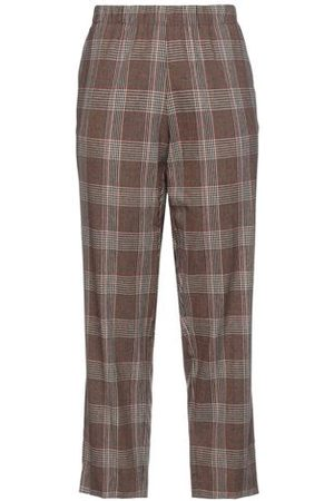 KILTIE Women Trousers - TROUSERS - Casual trousers