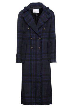 JUCCA Women Coats - COATS & JACKETS - Coats