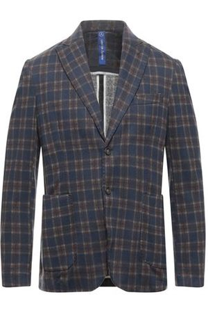LOST IN ALBION Men Blazers - SUITS AND JACKETS - Suit jackets