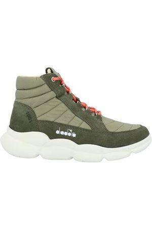 DIADORA HERITAGE Women Trainers - FOOTWEAR - High-tops & sneakers