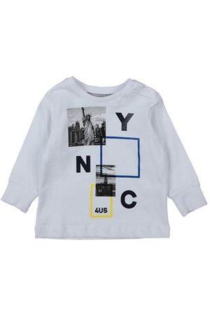 CESARE PACIOTTI 4US TOPWEAR - T-shirts