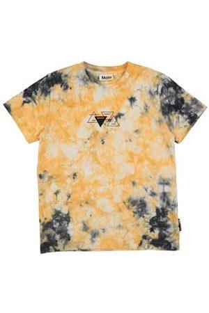 MOLO Boys Short Sleeve - TOPWEAR - T-shirts