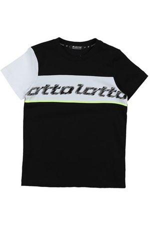 LOTTO TOPWEAR - T-shirts
