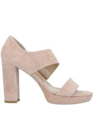 NERO GIARDINI Women Sandals - FOOTWEAR - Sandals