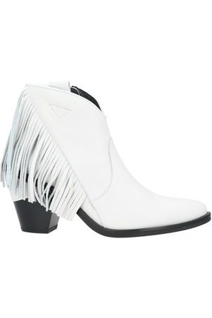 KANNA Women Ankle Boots - FOOTWEAR - Ankle boots