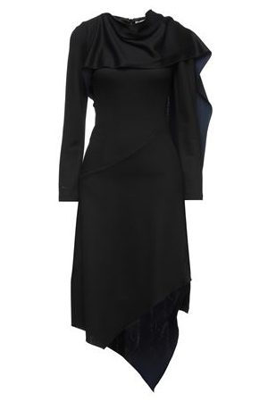 ANGELO MARANI DRESSES - Short dresses