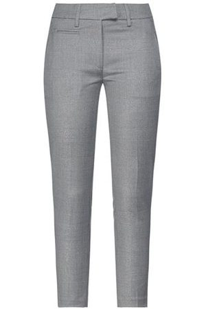 DONDUP Women Trousers - TROUSERS - Casual trousers