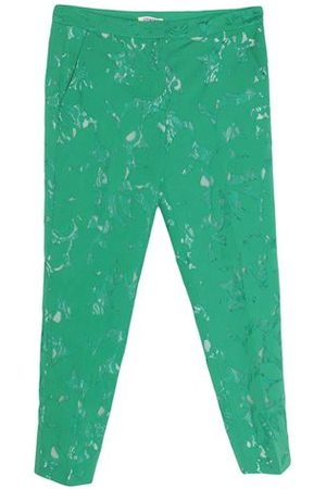 ICEBERG Women Trousers - TROUSERS - Casual trousers