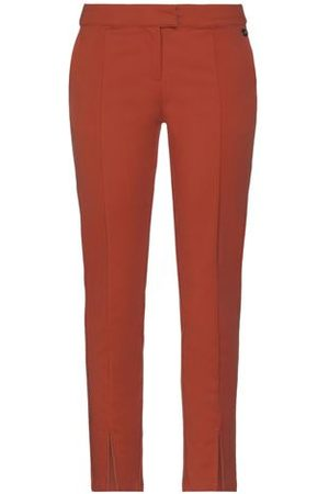 KORALLINE Women Trousers - TROUSERS - Casual trousers