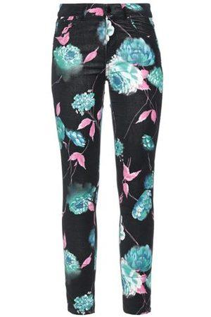 ANGELO MARANI TROUSERS - Casual trousers