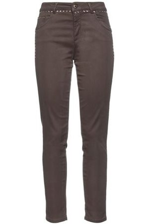 ANGELO MARANI DENIM - Denim trousers