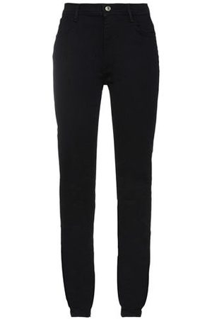 TRUSSARDI JEANS Women Trousers - DENIM - Denim trousers