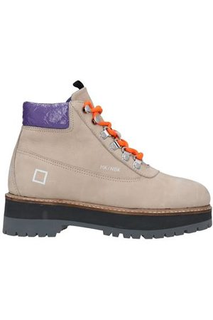 D.A.T.E. FOOTWEAR - Ankle boots